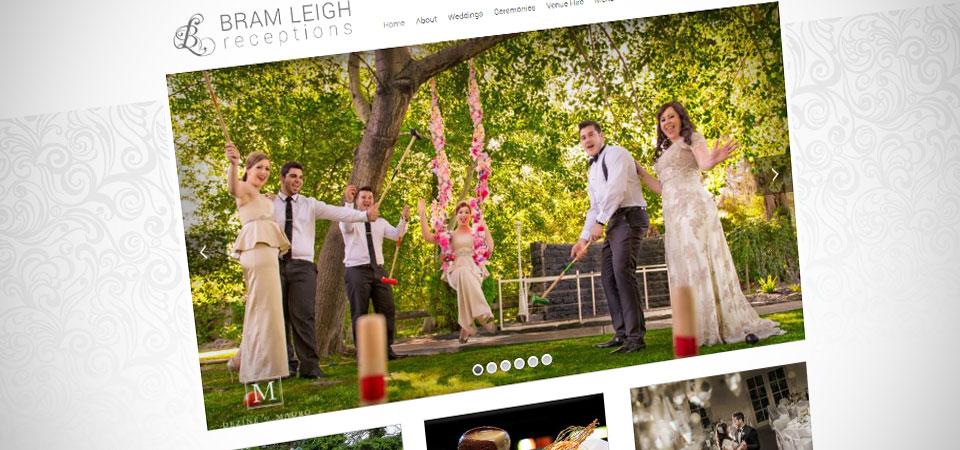 Bram Leigh Receptions