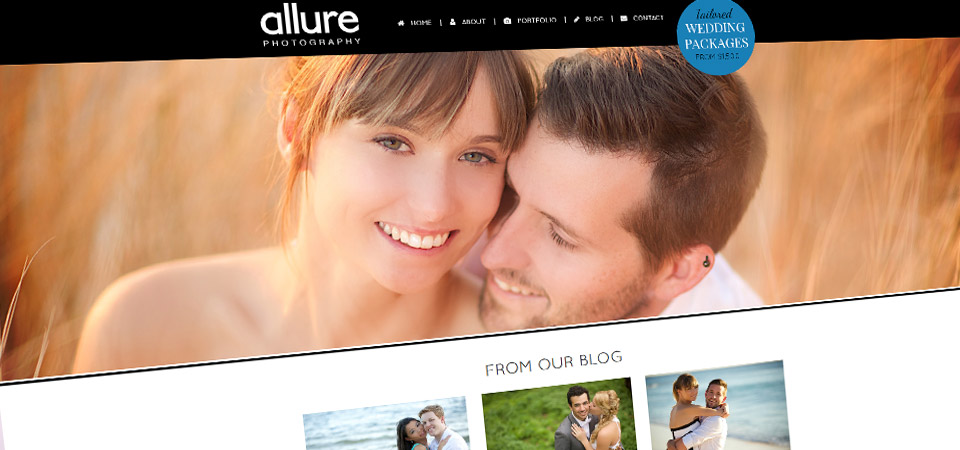 Allure Photography
